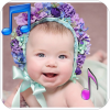 Cute Baby Sounds and Ringtones
