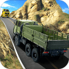 US Army Truck Driver Parking Simulator