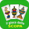 Play Cards - Scopa - Italian cards game
