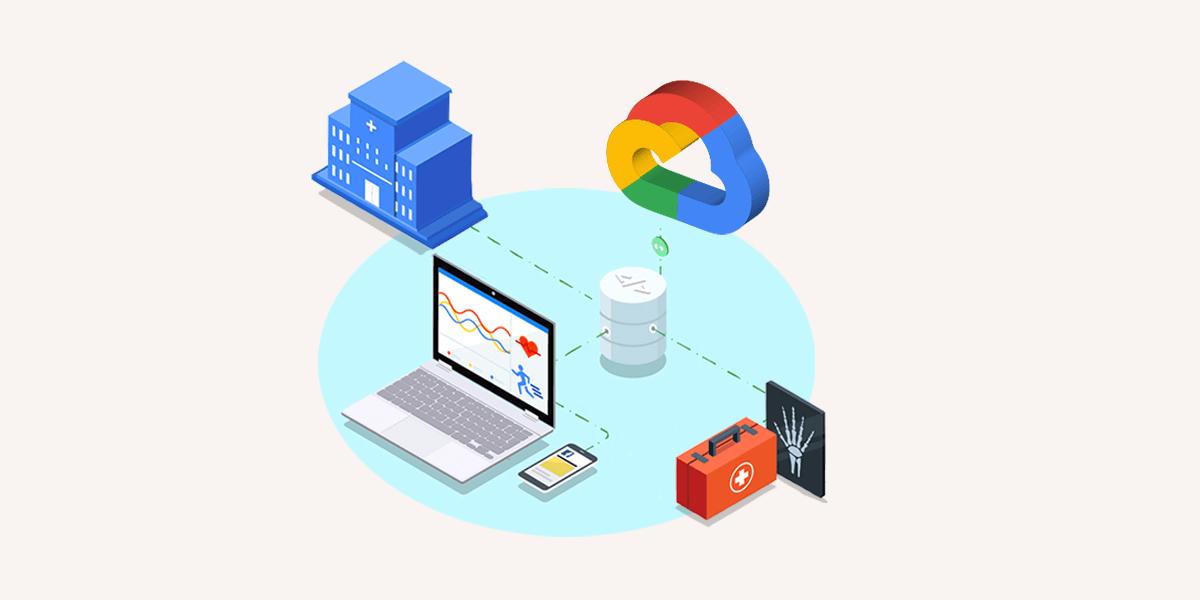 How Is Google Cloud Health Api Powering Healthcare?