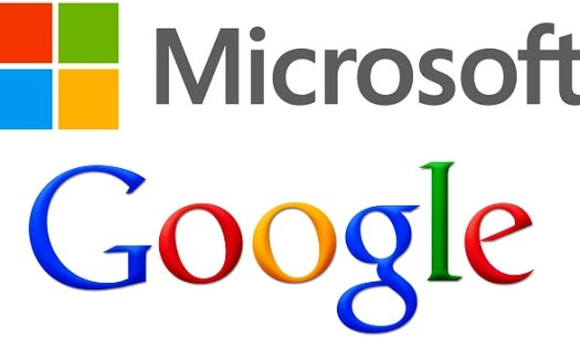 Microsoft and Google are looking for passwordless login