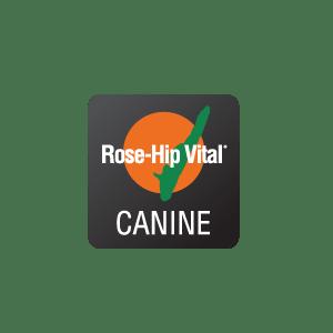 Rosehip Vital Canine Branding