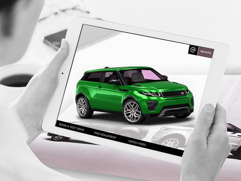 Augmented Reality Portal Digital Agency Applause Sydney Brisbane Sunshine Coast