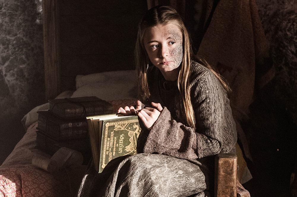 Shireen Baratheon - Game of Thrones