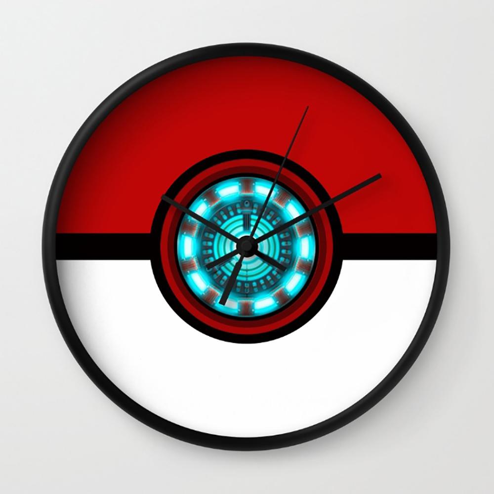 reloj pokemon pokebola