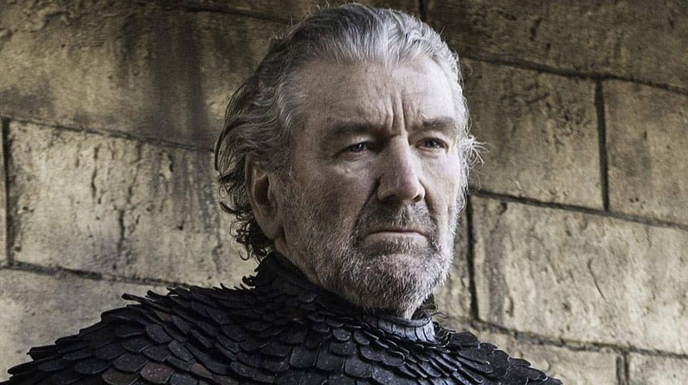 Game of Thrones - Blackfish