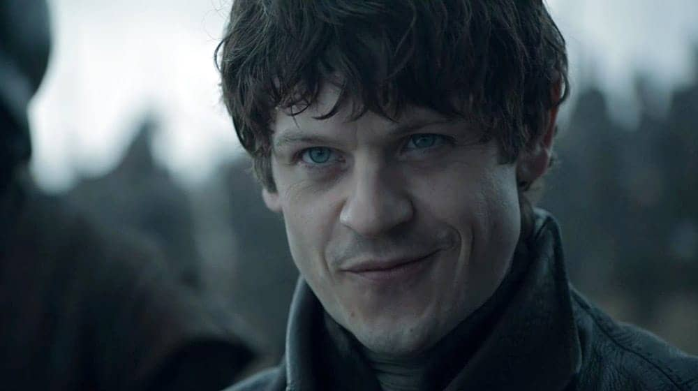 Game of Thrones - Ramsay Bolton