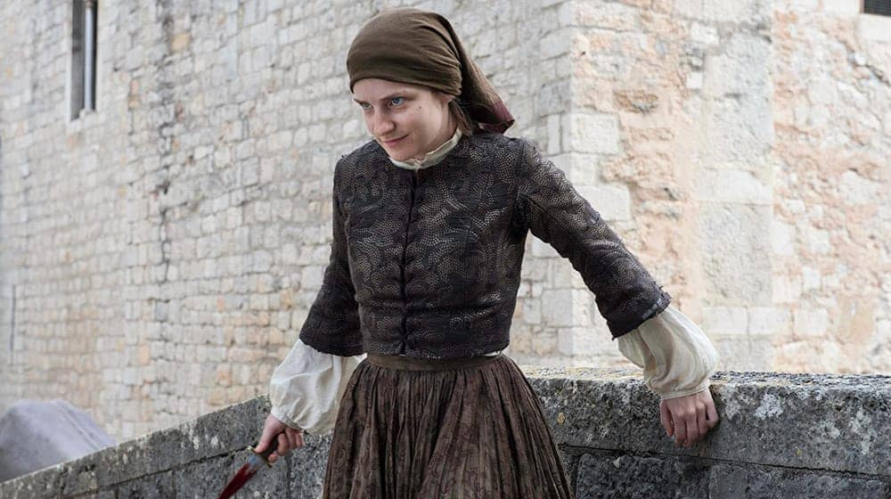 Game of Thrones - The Waif