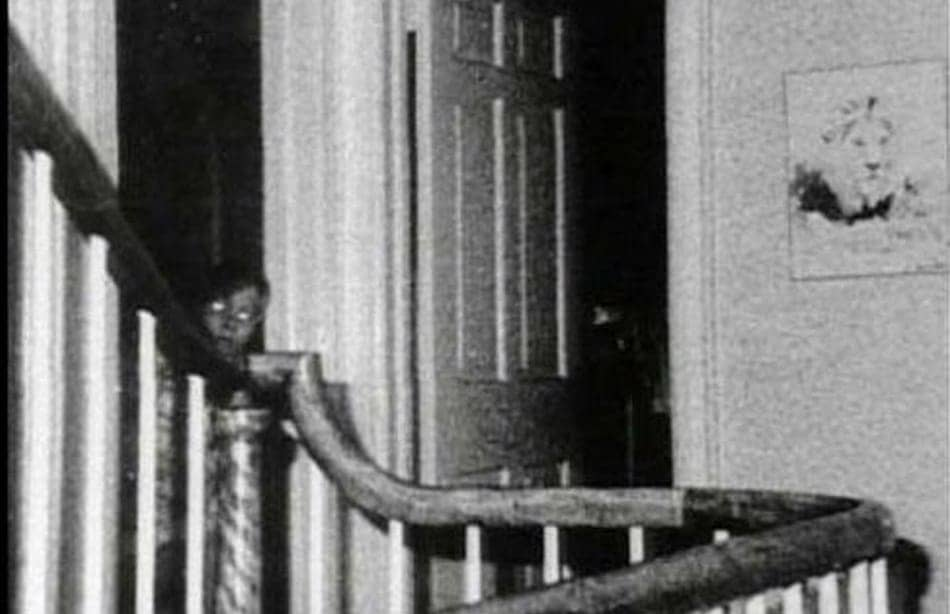 fantasma Amityville