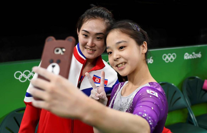 Rio 2016 Corea del Norte Corea del Sur