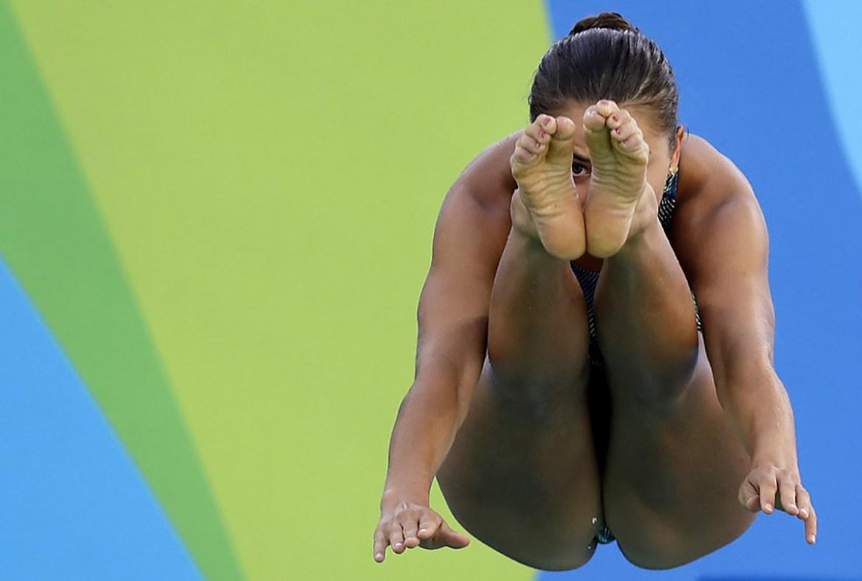 Rio 2016 clavados