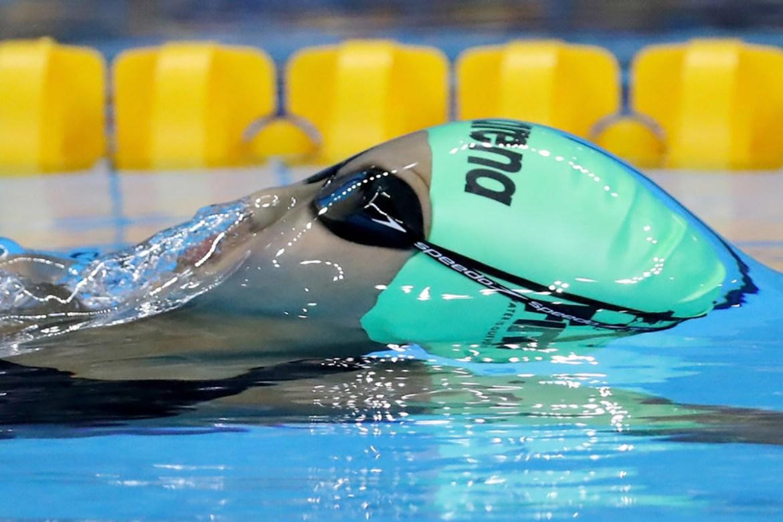 Rio 2016 natacion