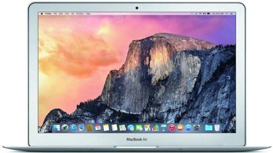 Goedkope Macbook kopen