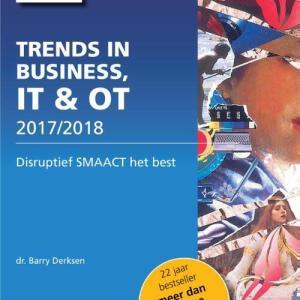 Trends in business IT & OT 2017/2018
