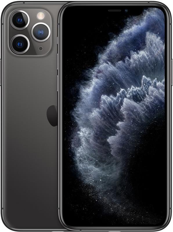 Apple iPhone 11 Pro 64GB Smartphone Grijs