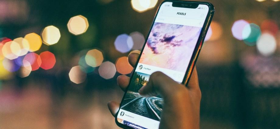 hoe maak je mooie foto's met je smartphone