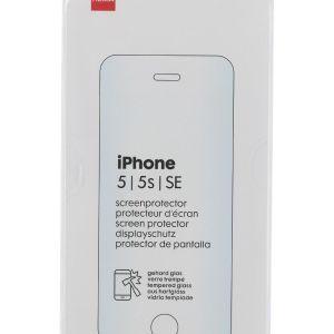 Apple Screenprotector Iphone 5/5s/SE
