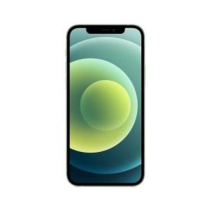 Apple iPhone 12 128GB Green met abonnement van Tele2