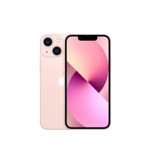 Apple iPhone 13 Mini 5G 256GB Pink met abonnement van Tele2