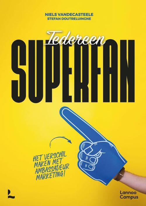 Iedereen superfan
