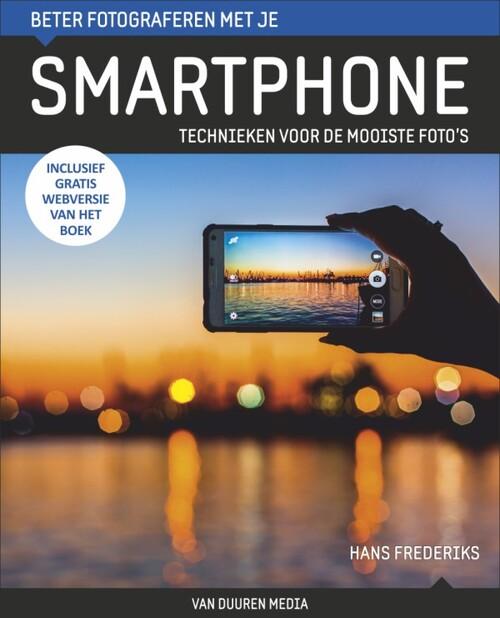 Smartphone fotografie - Hans Frederiks - Paperback (9789059409835)