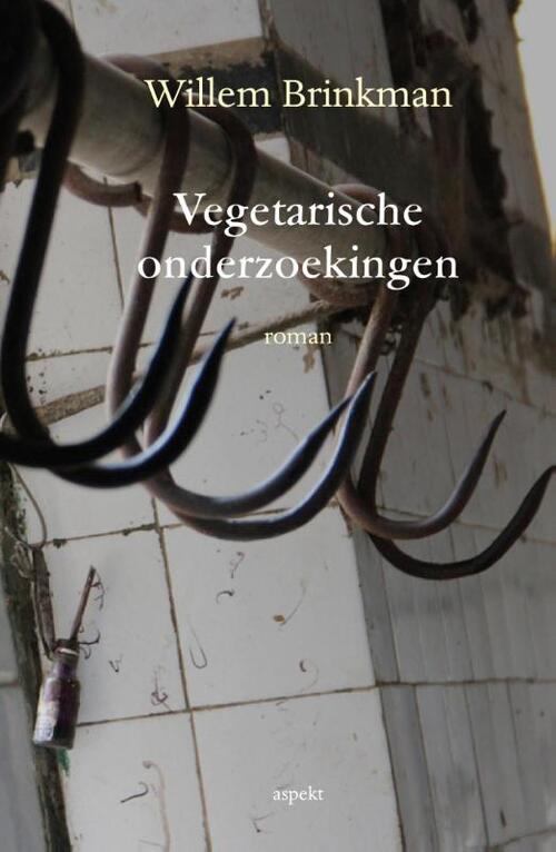 Vegetarische onderzoekingen - Willem Brinkman - Paperback (9789461536884)