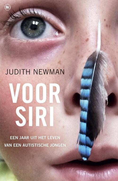 Voor Siri - Judith Newman - Paperback (9789044356601)