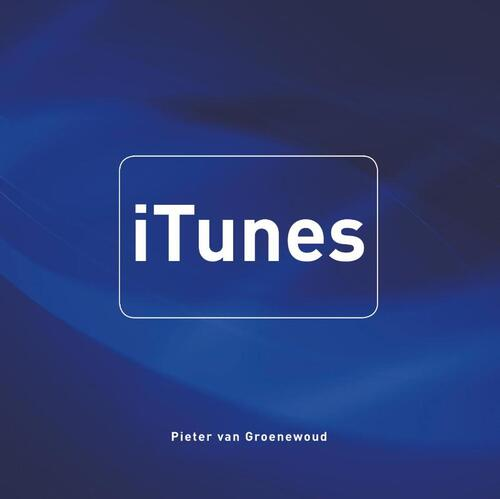 iTunes - Pieter van Groenewoud - Paperback (9789043028363)
