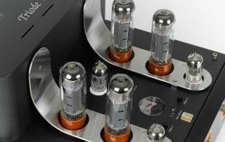 Unison Research Triode Valve amplifier