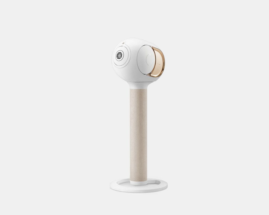 Devialet phantom tree
