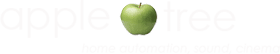 The Apple Tree Corp. Logo