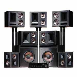 Klipsch THX Ultra 2 Speaker system