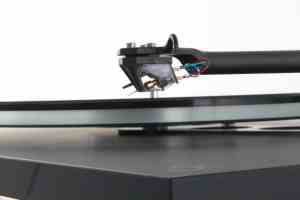 Rega Planar 6 with ania