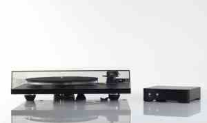 Rega Planar 6 with tppsu