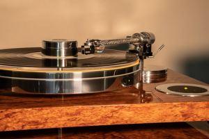 Acoustic Solid Bubinga