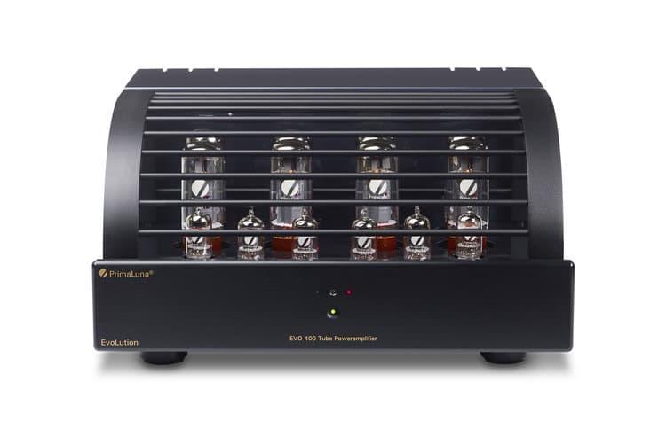 PrimaLuna Power Amplifiers