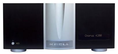 Krell Chorus Multi chanell