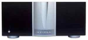 Krell Solo amplifiers