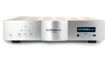 Krell Integrated Amplifiers