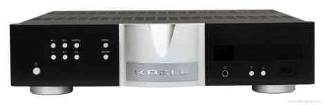 Krell Preamplifiers