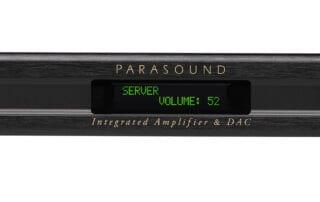 Parasound newclassic 200