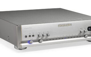 Parasound Preamplifiers