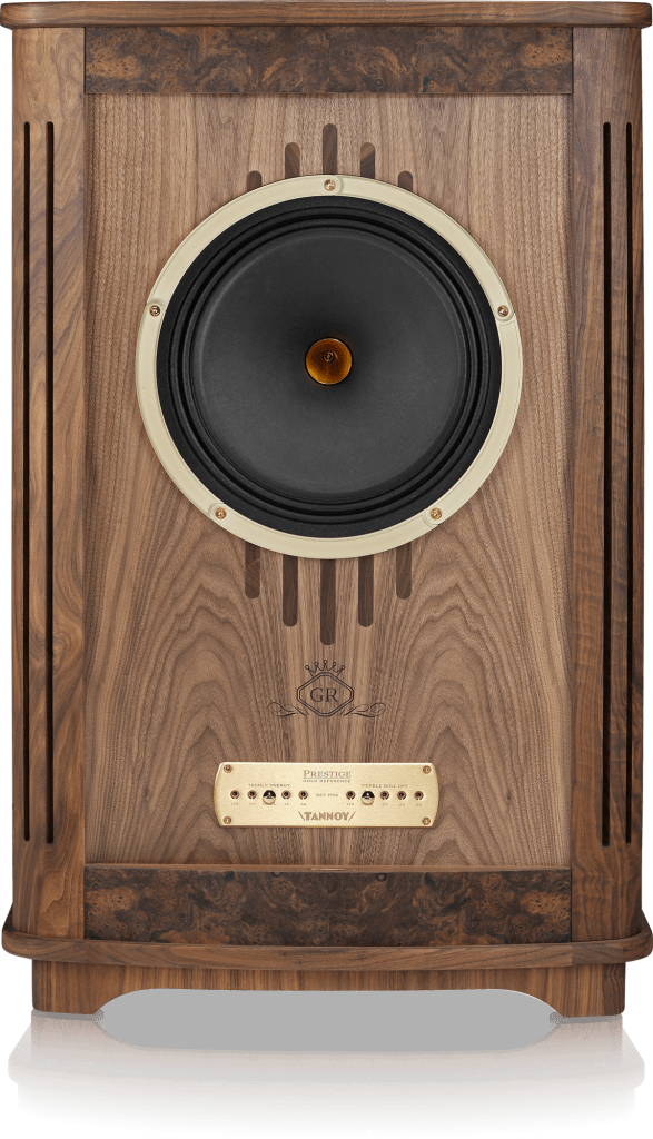 Tannoy Cantebury Dual Concentric Speakers