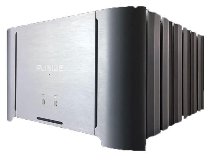 Plinius Amplifiers