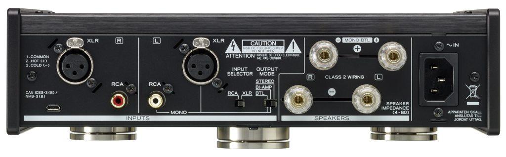 Teac Power Amplifiers