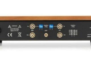 Unison_research_phono_one_rear