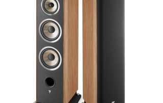 Focal Aria Speakers
