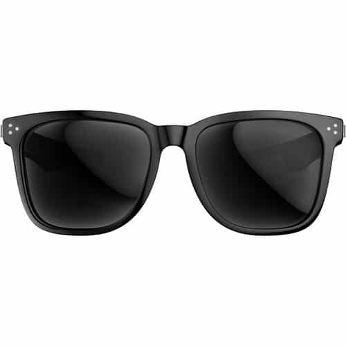 ausounds_aul101_wireless_audio_glasses_black_front