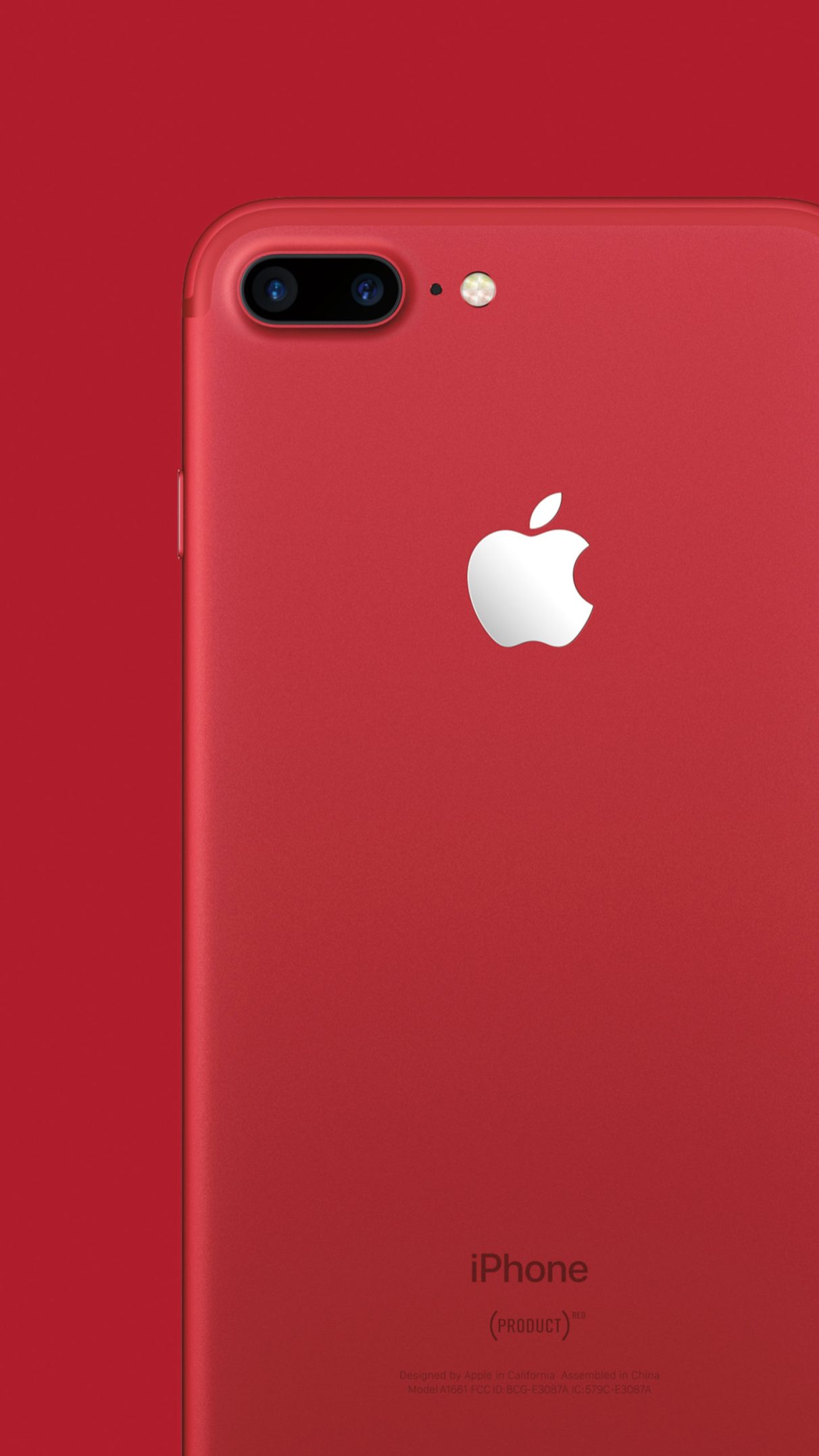 PRODUCT-RED-3-iPhone-wallpaper