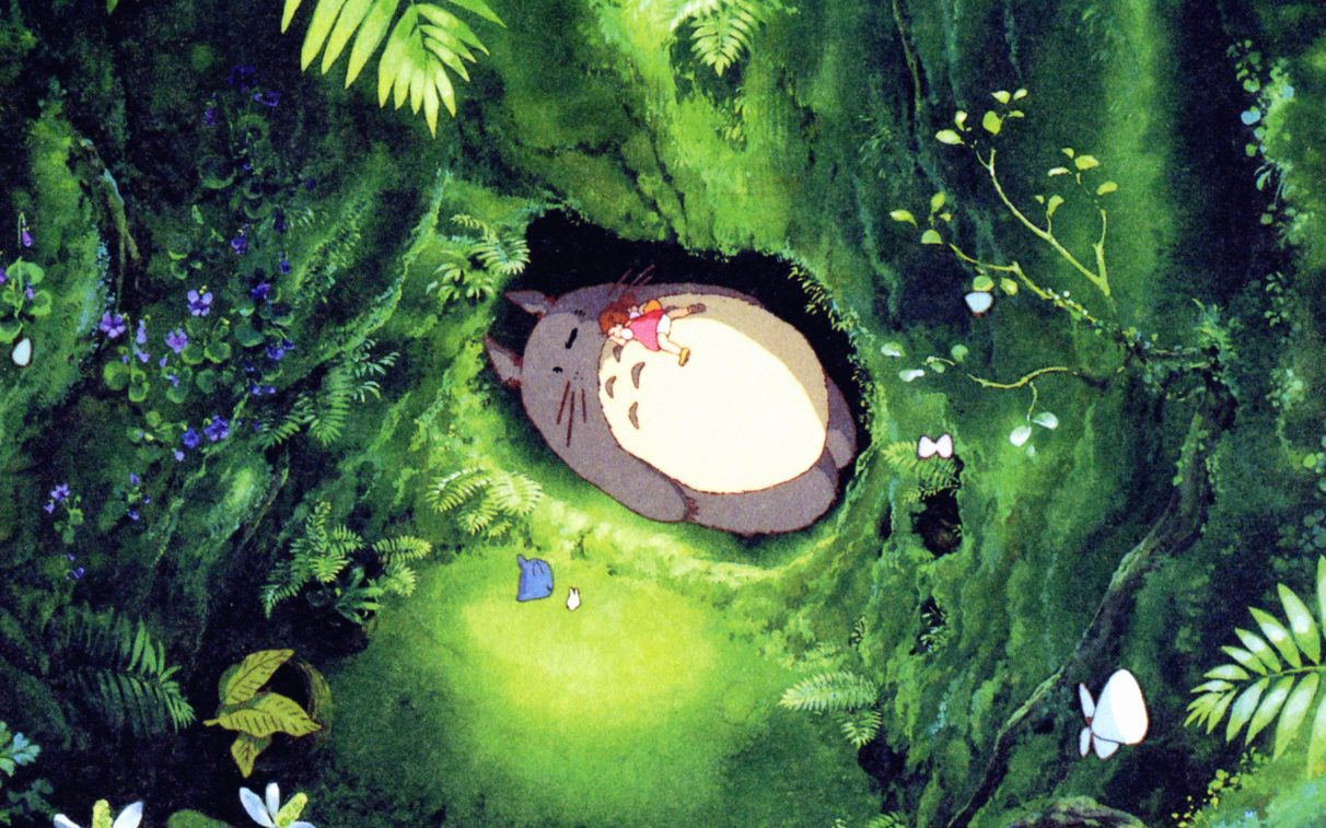 papers-co-ap14-japan-totoro-art-green-anime-illustration-36-3840x2400-4k-wallpaper